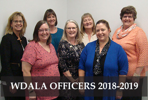 Legal Assistant Association - North Dakota